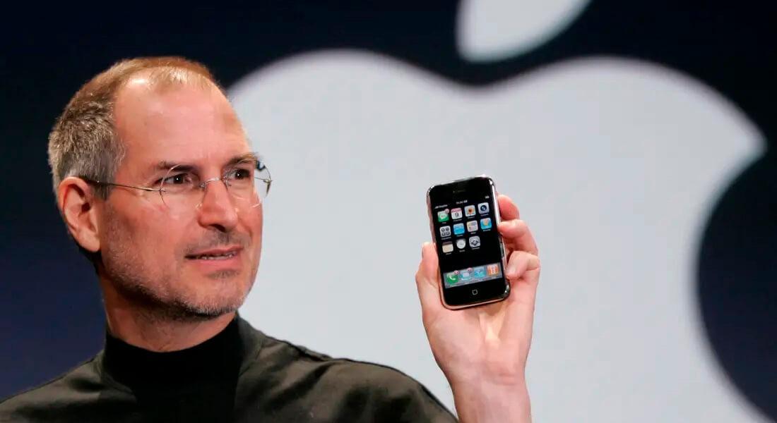 Стив Джобс, Apple и MVP