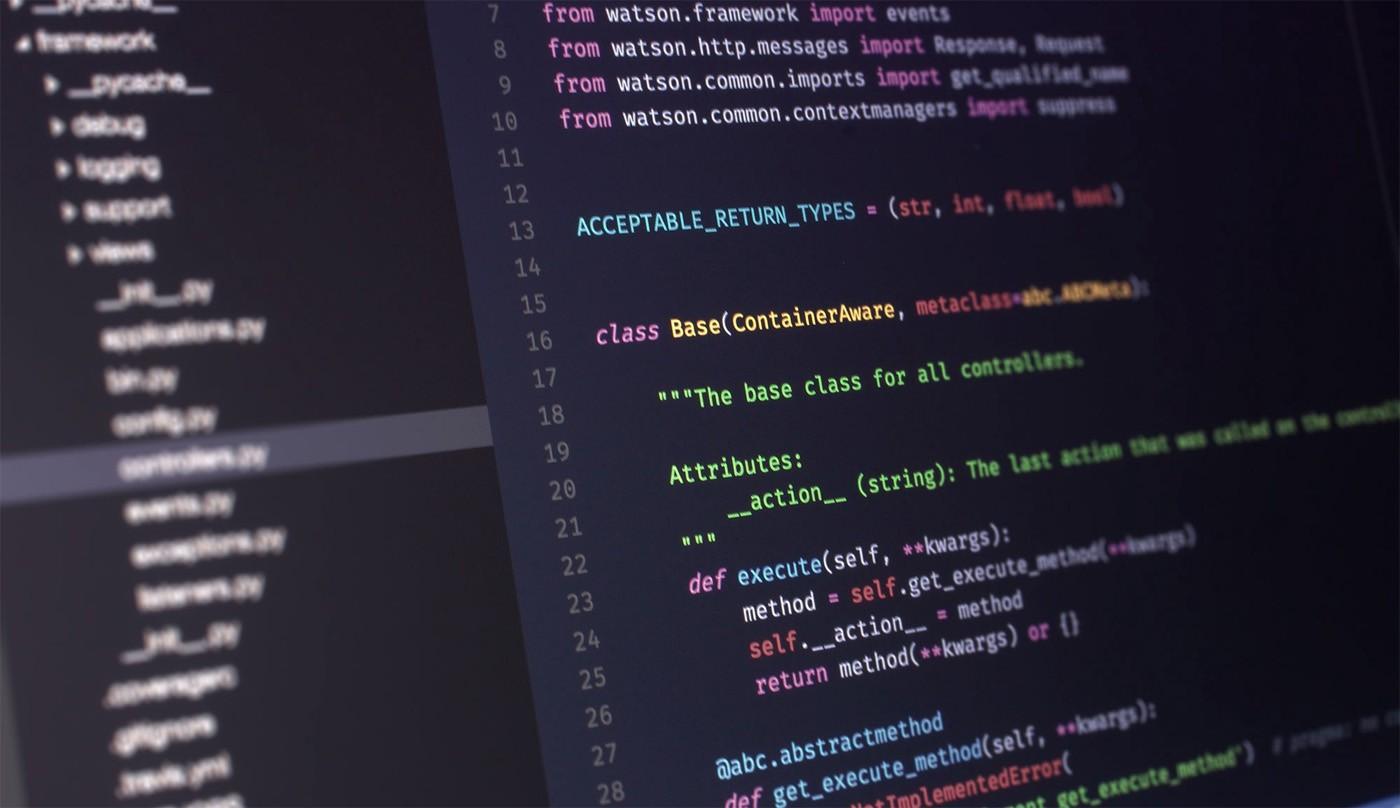 Разработка на Python