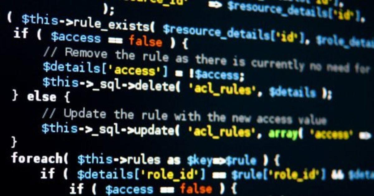 PHP-разработчики