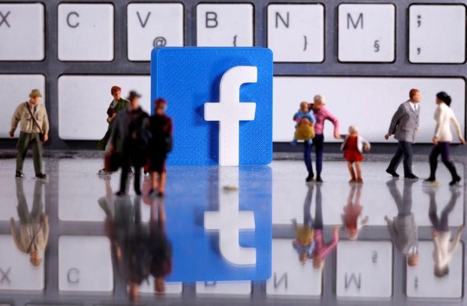 Facebook и удаленная работа