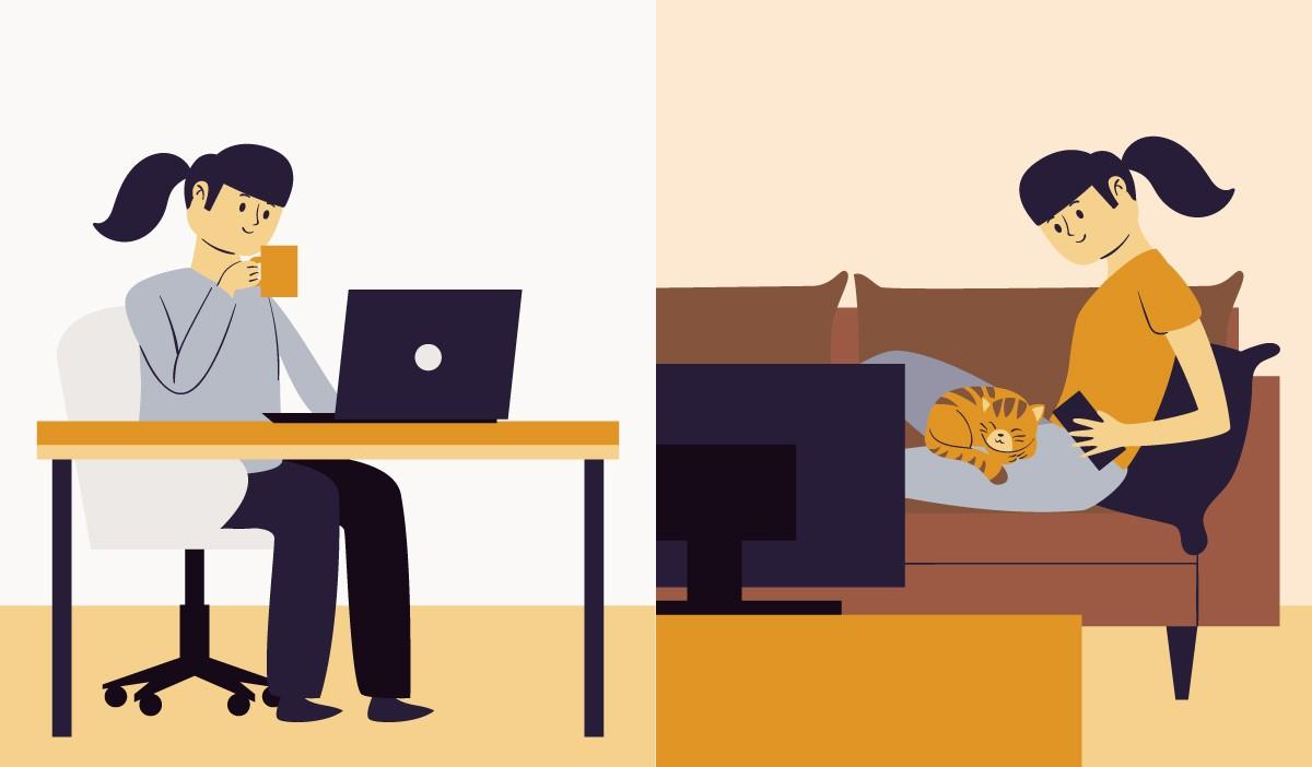 Как начать удаленную работу