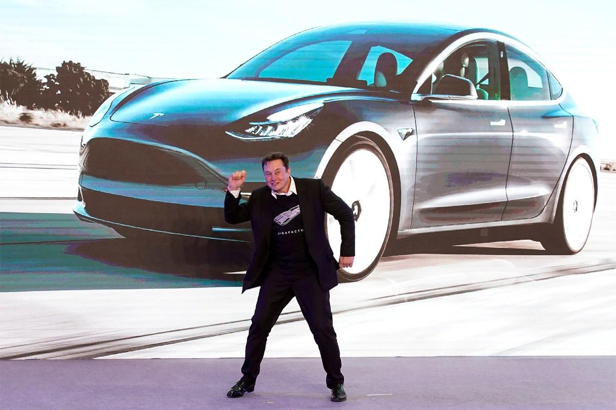Стратегия Илона Маска и Стива Джобса для создания успешных крупных компаний