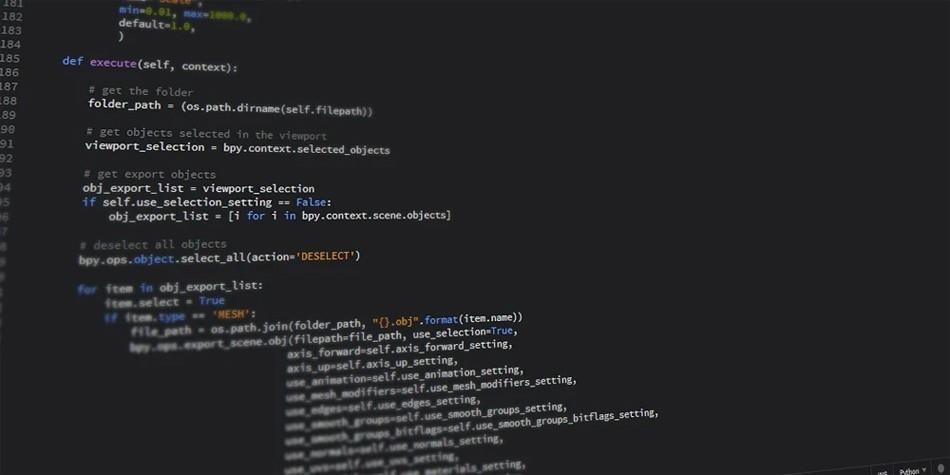 Списки в помощь разработчикам