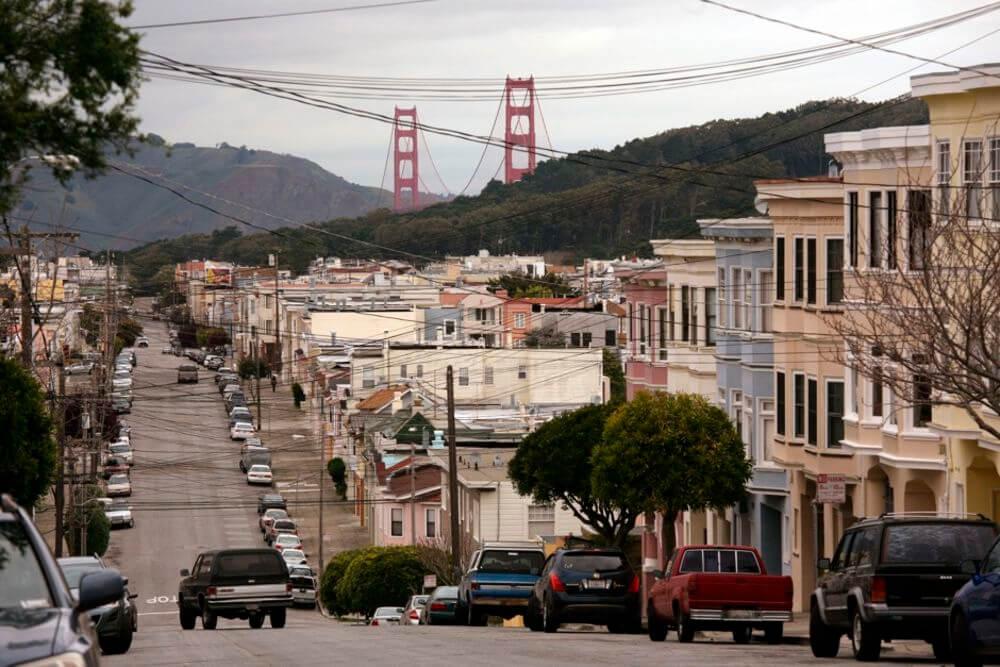 Сан-Франциско больше не рай для IT?