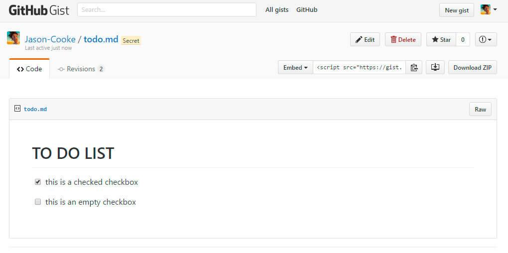 Примеры аутсорсинга GitHub