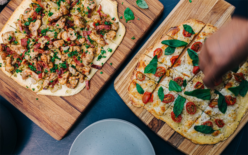 Две пиццы Джеффа Безоса как пример управления командой