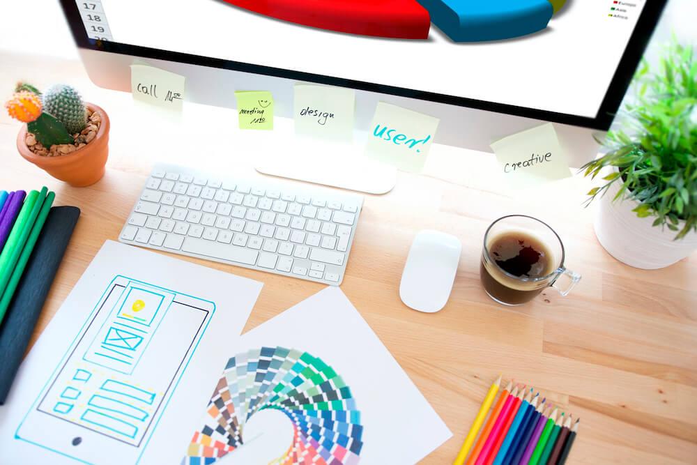 Веб-дизайнер: как стать специалистом