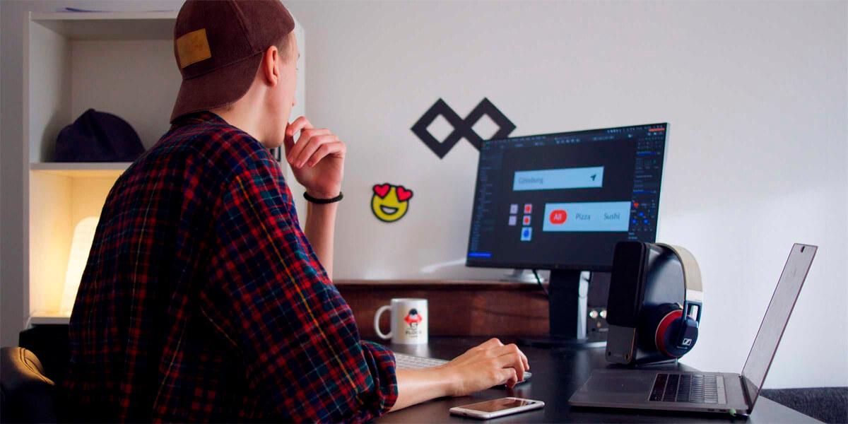 Как найти работу веб-дизайнером