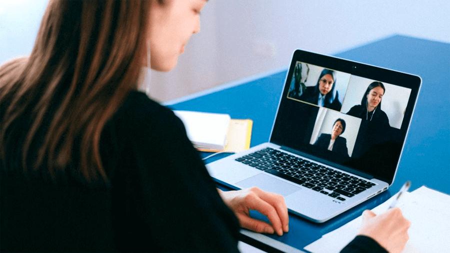 Проходим онлайн-собеседование
