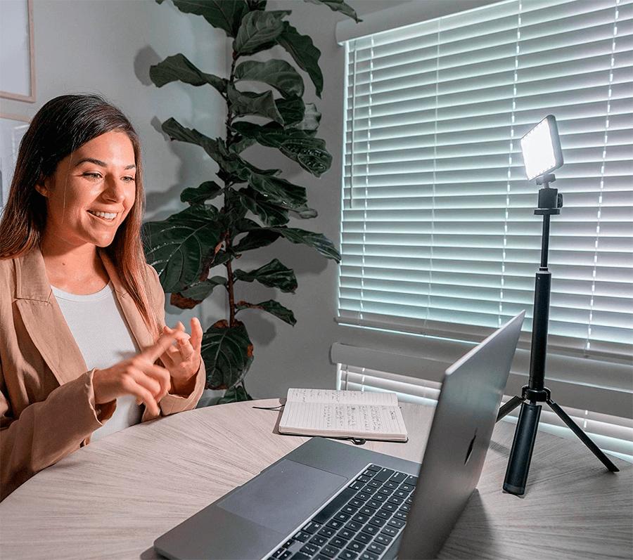Проходим онлайн-интервью